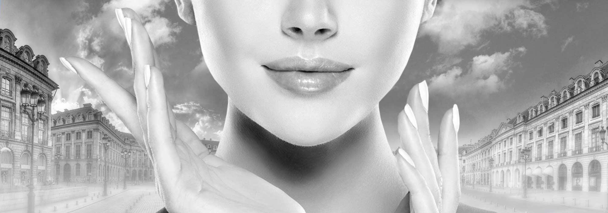 Injection acide hyaluronique des lèvres Paris 01 Dr Cozanet