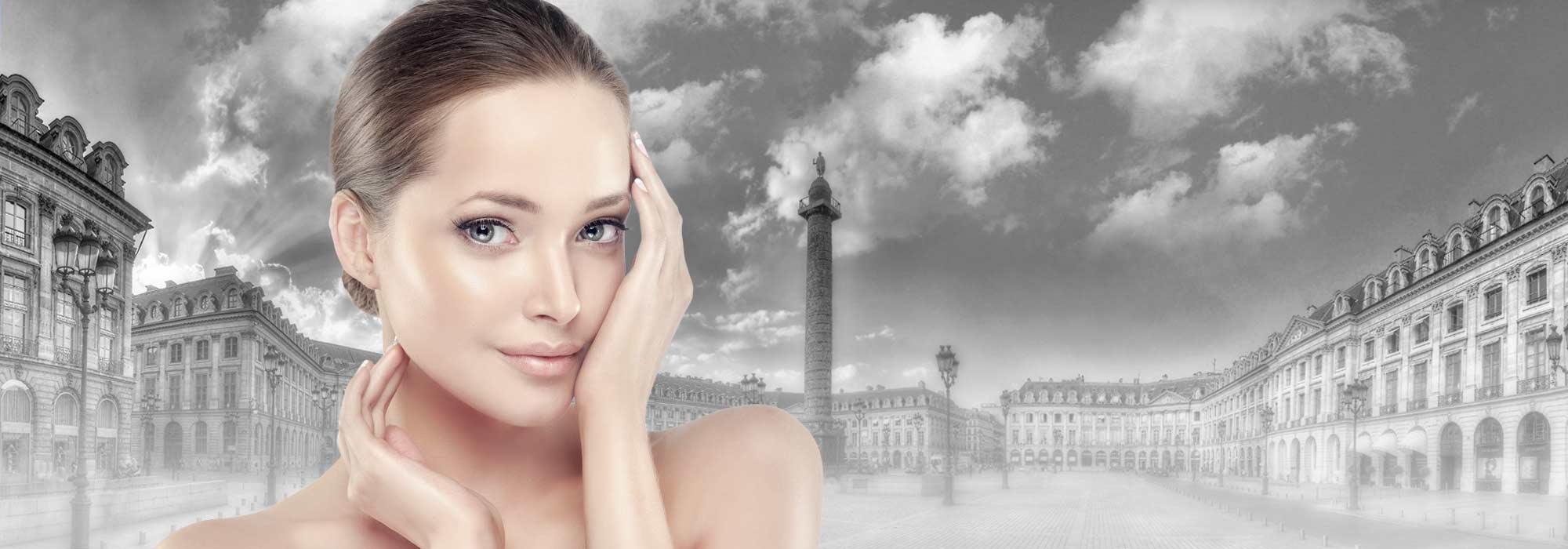 Médecine esthétique Paris Dr Cozanet