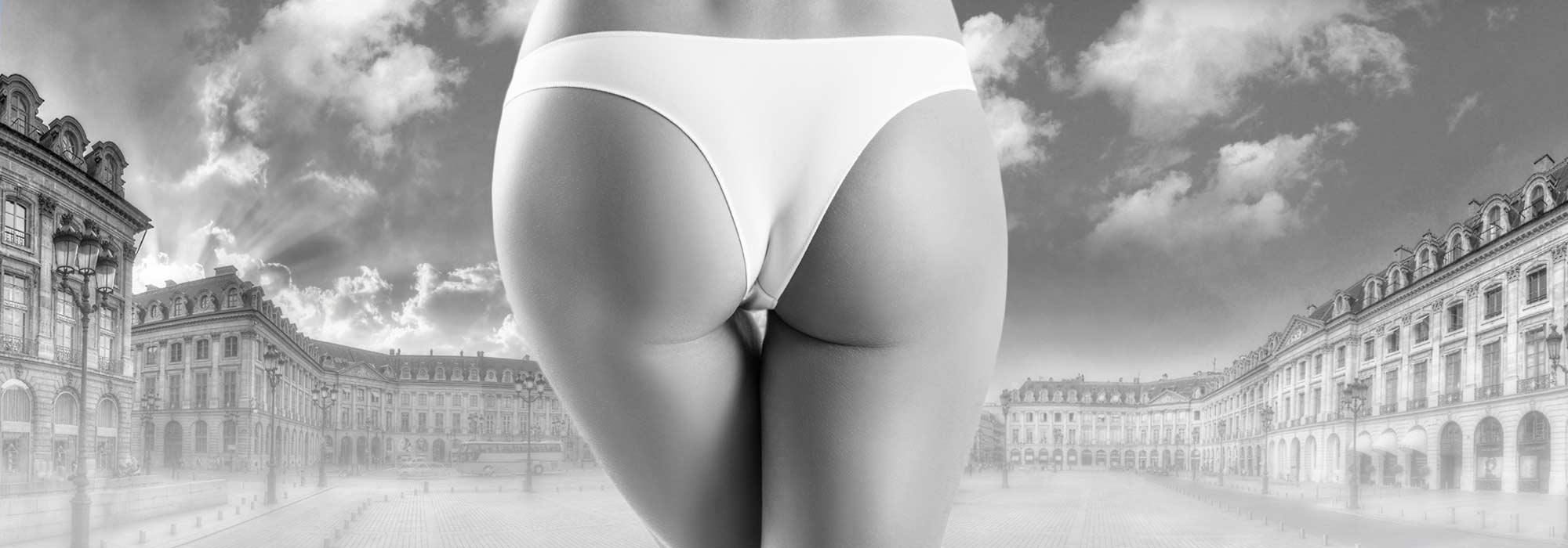 Sculpter les fesses EMSCULPT Paris